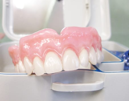 New Dentures Rotherham